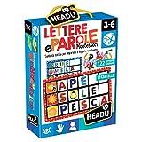 Headu- Lettere e Parole Montessori, IT20522...