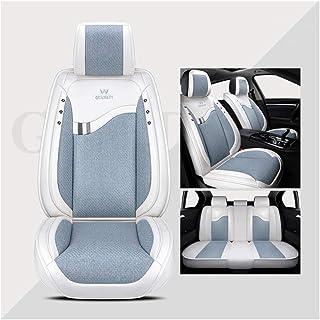 Sillas de coche Cojín del asiento del automóvil Cubierta del asiento del automóvil Buena transpirabilidad y comodidad for los cojines del asiento del automóvil Asiento del conductor Accesorios del int