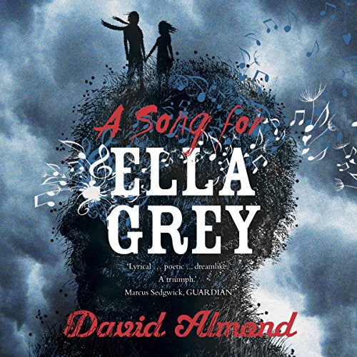 A Song for Ella Grey cover art