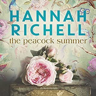 The Peacock Summer                   By:                                                                                                                                 Hannah Richell                               Narrated by:                                                                                                                                 Elisabeth Hopper                      Length: 14 hrs and 26 mins     35 ratings     Overall 4.7