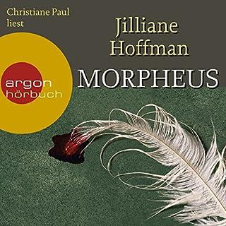 Morpheus (Die C.-J.-Townsend-Reihe 2) Titelbild