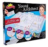 Scientific Explorer Young Architect Kids Building Model Design Kit