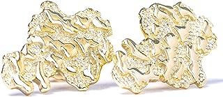Best mens 10k gold diamond earrings Reviews