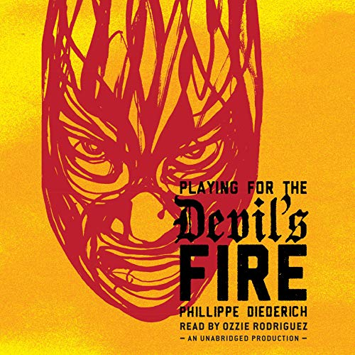 Playing for the Devil's Fire cover art