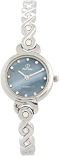Olivera Wrist watch for Women - Analog Stainless Steel Band - OL8022