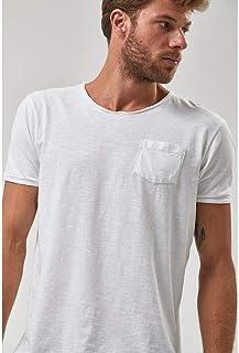 Camiseta Hava - Branco