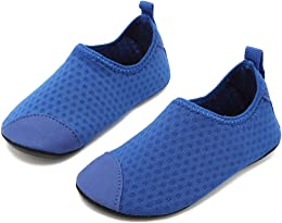 Chaussures d'eau pour enfant à séchage rapide Chau