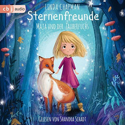 Maja und der Zauberfuchs cover art