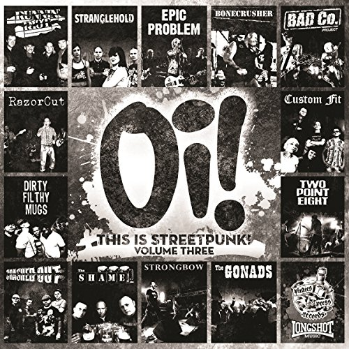 Oi This Is Streetpunk, Vol. 5