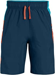 Under Armour Boys' Evolve Woven Short
