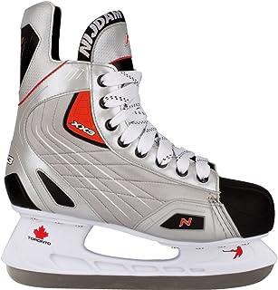 Nijdam Heren Harde Boot IJshockeyschaatsen