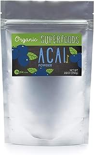 organic acai mix
