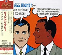 Its All Right by Wynton Kelly (2011-07-26)