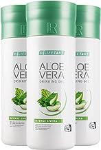 LR LIFETAKT Aloe Vera Drinking Gel Intense Sivera Nutritional Supplement 3X 1000 ml Estimated Price : £ 61,20