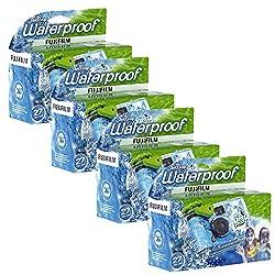 Who doesn't love a waterproof camera - Honeymoon Gift Basket Ideas