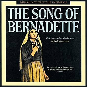 The Song Of Bernadette (Original Motion Picture Soundtrack)