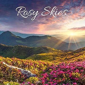 Rosy Skies