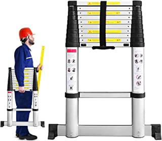 Best gorilla ladders 22 ft mpx aluminum telescoping Reviews
