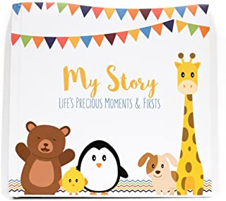 Best along came a baby moments milestones and memories Reviews