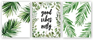 Best good vibes only canvas Reviews