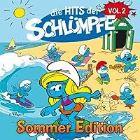 Die Hits Der Schlumpfe 2