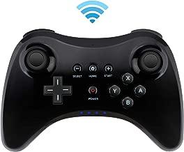 Controller for Wii U,Bigaint Wireless Controller Gamepad for Nintendo Wii U Pro Bluetooth Game Controller Joystick Gamepad