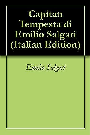 Capitan Tempesta di Emilio Salgari