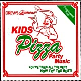 Drew's Famous Kids Pizza Party Music by Various Artists (2002-08-20)