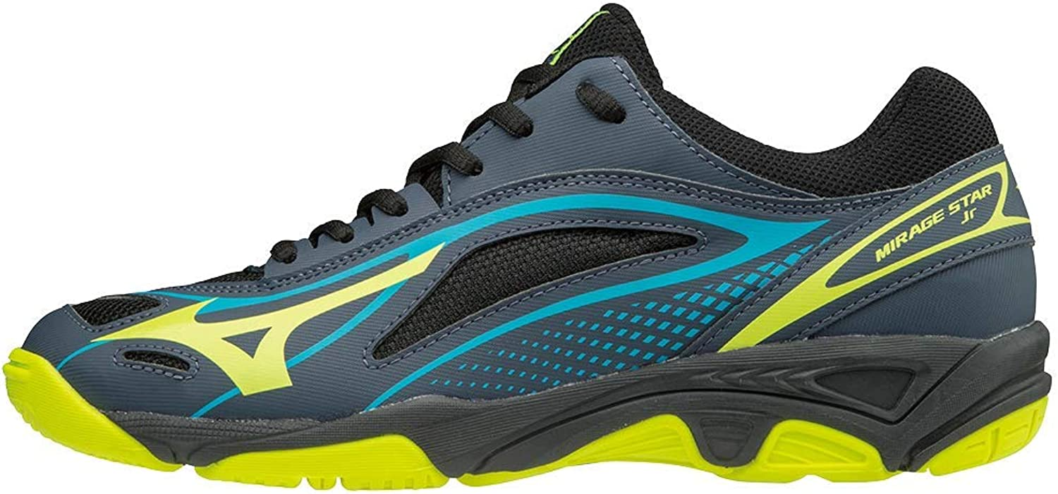 Mizuno Adults' Mirage Star 2 Jr Low-Top Sneakers