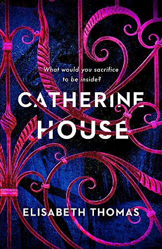 Catherine House: The college that won't let you leave...