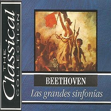The Classical Collection - Beethoven - Las grandes sinfonías
