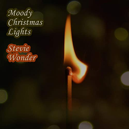 Moody Christmas Lights de Stevie Wonder en Amazon Music ...