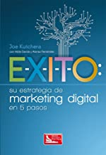 Exito Suestrategia de Marketing Digital
