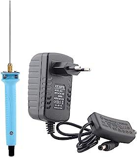 EVTSCAN último bolígrafo de corte de espuma 18W 10cm 110-250V aleación de níquel cromo cortador de alambre caliente eléctr...