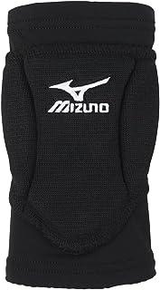 Mizuno Ventus 排球护膝,黑色