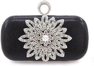 Amazon.es: anillos - Carteras de mano y clutches / Bolsos ...