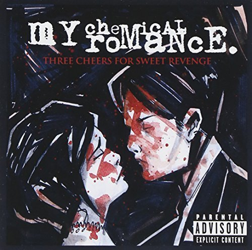Three Cheers for Sweet Revenge by MY CHEMICAL ROMANCE (2004-06-08)