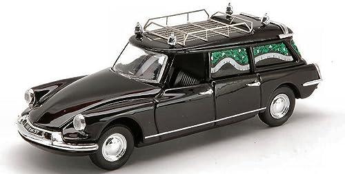 Rio RI4223 Citroen ID 19 1963 Funeral CAR 1 43 MODELLINO DIE CAST Model kompatibel mit