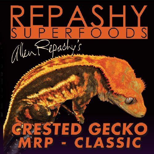 Repashy Crested Gecko MRP Diet - Food 'Classic 8 Oz