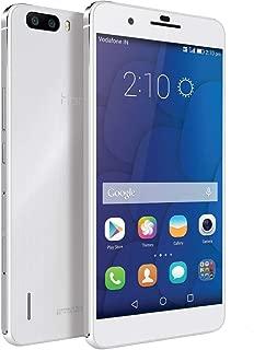 Huawei Honor 6 Plus - 32GB, 4G LTE, White