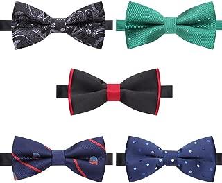 Best black man in bow tie Reviews