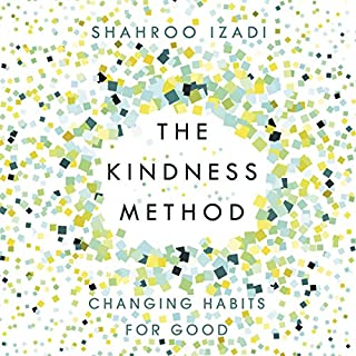 The Kindness Method cover art