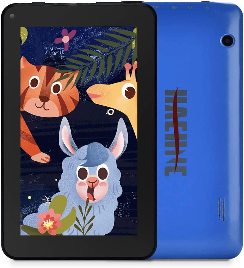 Haehne 7 inch Tablet Android Max 72% OFF 9.0 2021new shipping free Storage Quad Pie 1G 16GB RAM