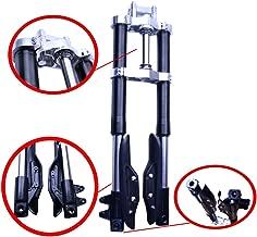 FLYPIG Pit Bike Inverted Forks for Crf50 Xr50 Crf Xr 50 SSR SDG 125 110