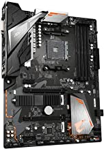 Gigabyte B450 AORUS Elite V2 AMD B450 Emplacement AM4 ATX