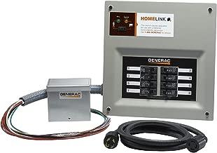 Best generac transfer switch wiring Reviews