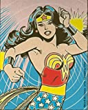 Licenses Products DC Comics Originals Wonder Woman Sticker
