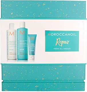 Moroccanoil Repair From All Angles Gift Set