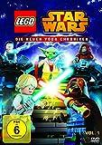 Lego - Star Wars - Die neuen Yoda Chroniken Volume 1
