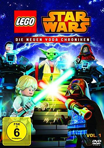 Die neuen Yoda Chroniken, Vol. 1